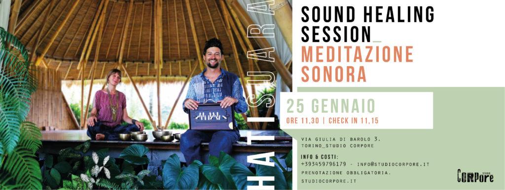 Sound healing_meditazione sonora